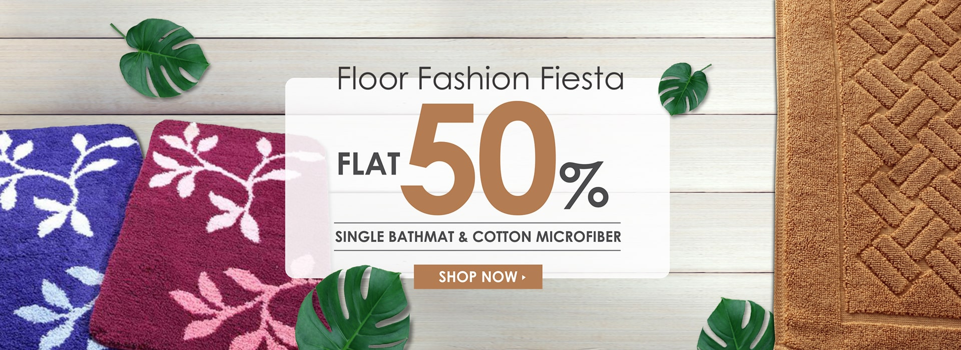 Floor Fashion Fiesta
